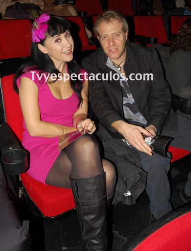 Susana Zabaleta ya está divorciada