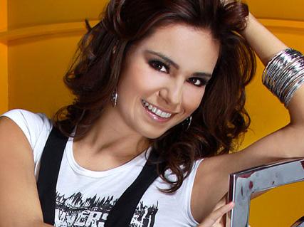 Michelle Vieth no ocupará el lugar de Tania del Rincón en Venga la Alegría
