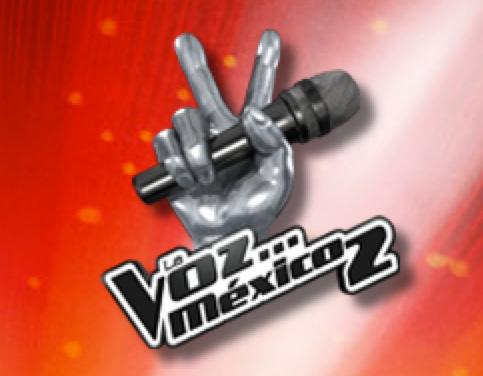 Casting para La Voz México 2