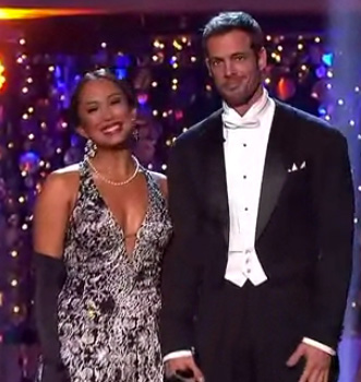 William Levy llega a la semifinal de Dancing with the stars