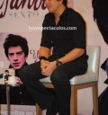 Yahir presenta a la Prensa el Disco VI