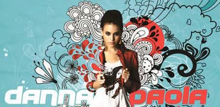 Firma de autógrafos de Danna Paola 28 de junio