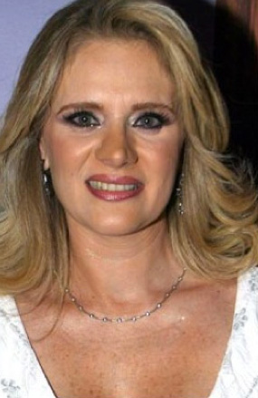 Erika Buenfil protagonista de Amores Verdaderos