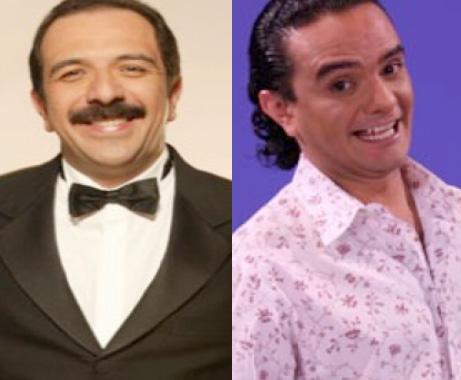 Golpes entre Gustavo Munguía y Miguel Vallejo en Estrella2