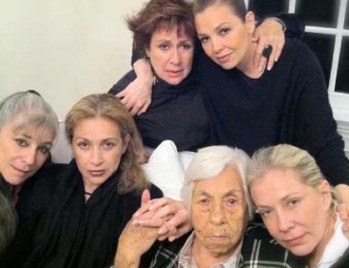 Pleito en Twitter entre Laura Zapata y las hermanas Sodi