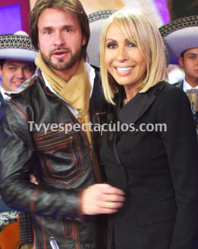 Laura Bozzo cumple 300 programas en Televisa