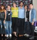 Ha-Ash y Los Claxons en MTV World Stage