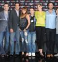 MTV World Stage con Ha-Ash y Los Claxons