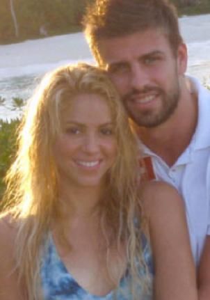 Papá de Shakira desmiente embarazo de su hija