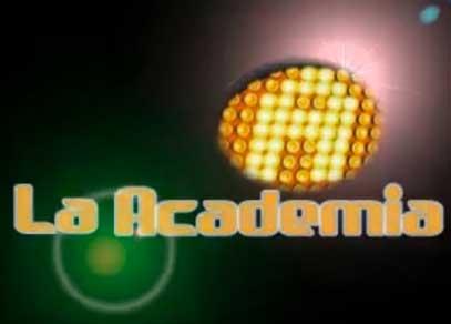 Revelan posibles jueces de La Academia 10