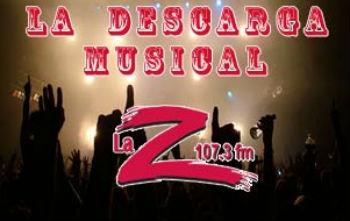 Promete gran espectáculo La Z en el Palacio de los Deportes