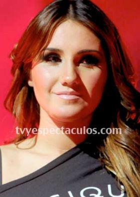 Dulce María interpretará el tema musical de una telenovela