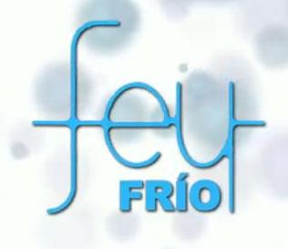 Frío nuevo sencillo de Fey
