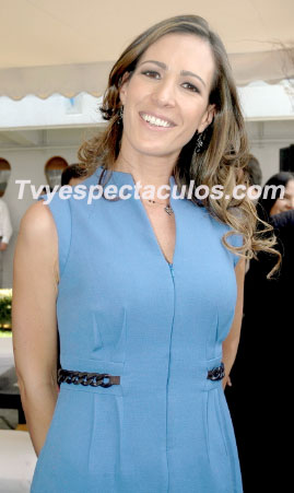Gloria Perez Jacome otra vez embarazada