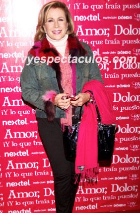 Feliz Cumpleaños a Maurico Clark, Laura Zapata y Fabiola Campomanes