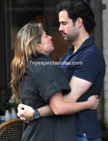 Se rumora que Ludwika Paleta terminó su compromiso con Emiliano Salinas