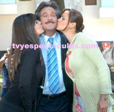 Juan Osorio planea segunda parte de Una Familia con Suerte