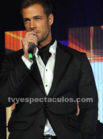 William Levy no participará en los Premios Juventud 2012