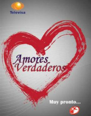 Estreno de Amores Verdaderos el 3 de septiembre