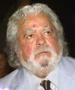 Raúl Araiza padece cáncer de próstata