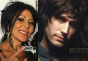 Alejandra Guzmán y Benny Ibarra podrían integrarse al elenco de Hay buen rock esta noche