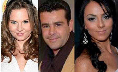 TV Azteca alista nueva telenovela con Eduardo Capetillo y Michelle Vieth