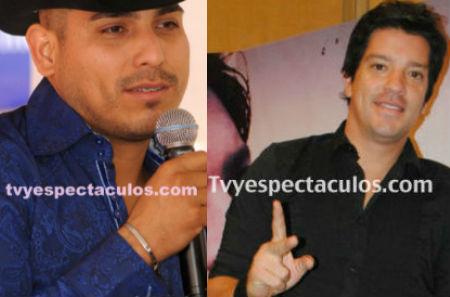 Yahir alista dueto con Espinoza Paz