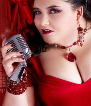 Alejandra Ley estrena su primer álbum en vivo