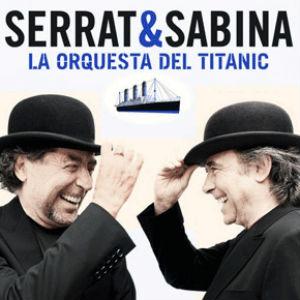 Joaquín Sabina y Joan Manuel Serrat abren dos fechas más en el Auditorio Nacional