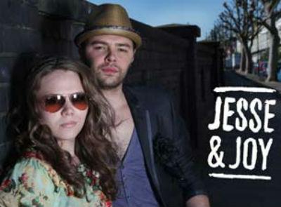 Jesse & Joy en Auditorio Nacional 24 de noviembre