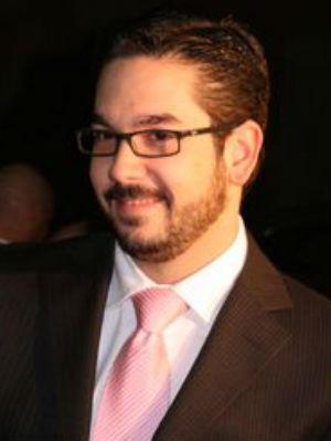 Pedro Ortiz de Pinedo estrena La Secu en Cartoon Network