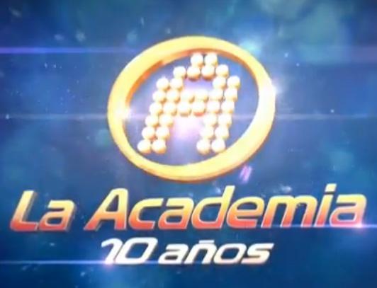 Chacho Gaytán Director de La academia 10