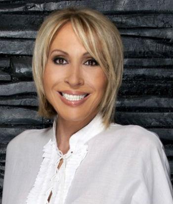 Laura Bozzo cumple 61 años
