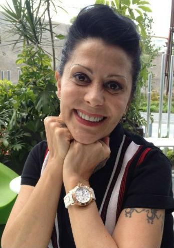 Alejandra Guzman cambia de doctor