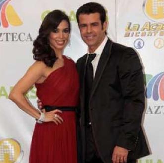 Eduardo Capetillo y Bibi Gaytán regresarán a las telenovelas