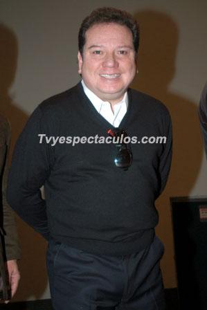 Jorge Muñiz regresará a las telenovelas