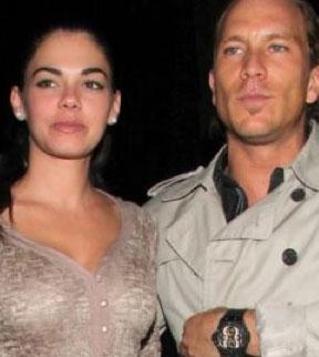 Livia Brito confirma rompimiento con Salvador Zerboni