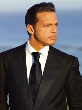 Luis Miguel ofrecerá concierto benéfico en California