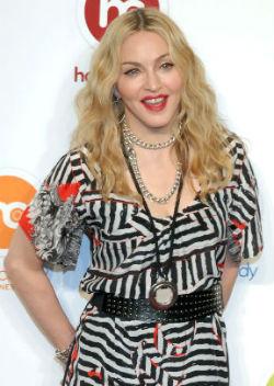 Feliz cumpleaños a Madonna