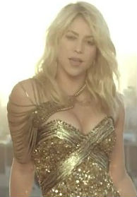 Pitbull y Shakira estrenan video Get It  Started