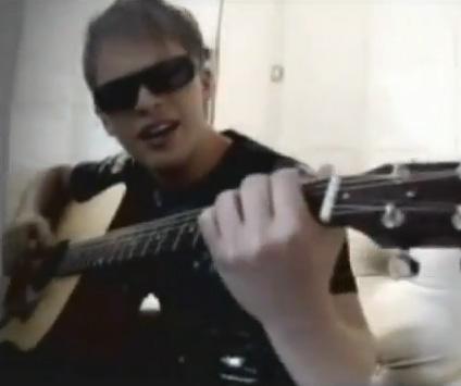 Video Yo no te extraño de Yurem