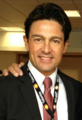Fernando Colunga niega haberse sometido a cirugías estéticas