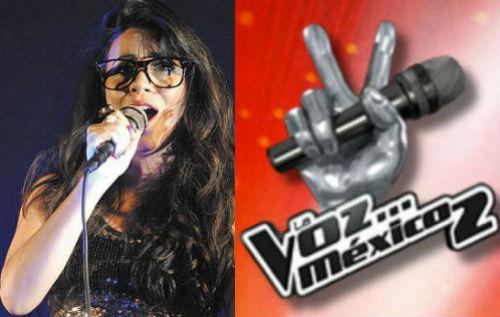 Reality La Voz México 2 ya tiene tema principal