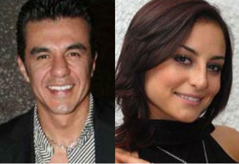 Adrián Uribe terminó su relación con Marimar Vega