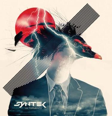 Escucha La Tormenta Nuevo sencillo de Aleks Syntek