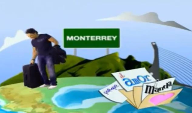 Presentarán Porque el amor manda en Monterrey