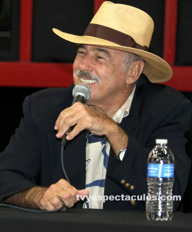 Andres García
