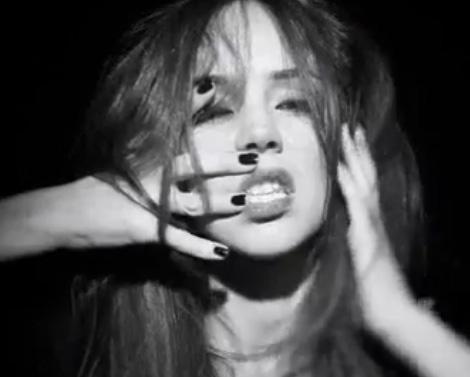 Video Amores Resudiales de Camila Sodi