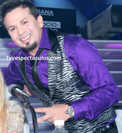 Cruz Martínez alista disco de Los Súper Reyes