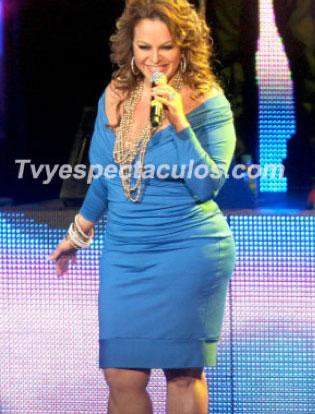 Jenni Rivera se quitará la ropa en Playboy